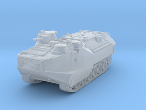 AAV v1 1-160 in Smooth Fine Detail Plastic
