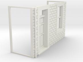 Z-76-lr-stone-house-base-ld-lg-bj-1 in White Natural Versatile Plastic
