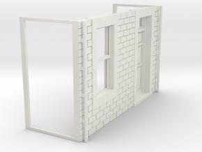 Z-76-lr-stone-house-base-rd-bg-bj-1 in White Natural Versatile Plastic