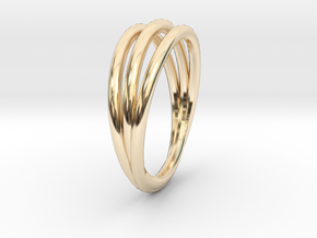 ring in 14K Gold