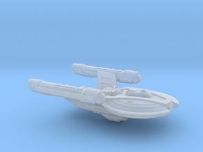 Terran Guderian Class Heavy Destroyer - 1:7000 in Smooth Fine Detail Plastic