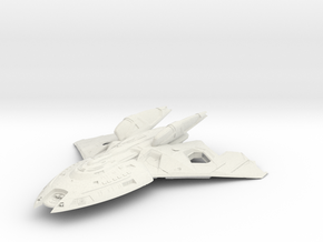 Rtic Class IV HvyDestroyer in White Natural Versatile Plastic