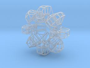 chandelier_tori_wire in Smooth Fine Detail Plastic