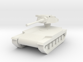 ELC AMX in White Strong & Flexible
