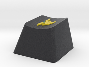 Starcraft Protoss Cherry MX Keycap in Full Color Sandstone