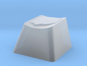 Twitch Cherry MX Keycap in Smooth Fine Detail Plastic