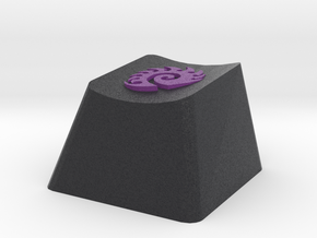 Starcraft Zerg Cherry MX Keycap in Full Color Sandstone