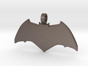 Batman Pendant in Stainless Steel
