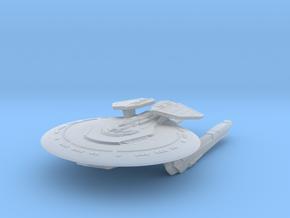 Virginia Class  BattleCruiser in Smooth Fine Detail Plastic