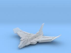 "SA-56 ""Steel Cobra"" in Smooth Fine Detail Plastic"