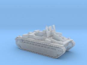 Birch Gun (1:144) in Smooth Fine Detail Plastic