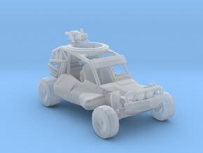 Advance Light Strike Vehicle v1  1:220 scale in Smoothest Fine Detail Plastic