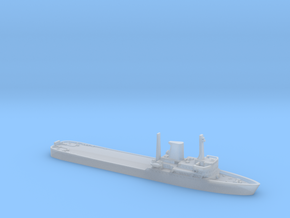 1/1800 Europic Ferry in Smooth Fine Detail Plastic