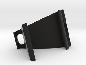 Support Smartphone in Black Natural Versatile Plastic