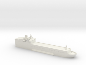 1/1250 MV Baltic Ferry in White Strong & Flexible