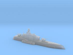 1/270 Krakana-Class Frigate in Smooth Fine Detail Plastic
