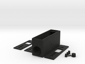 dna 75c box mod in Black Natural Versatile Plastic