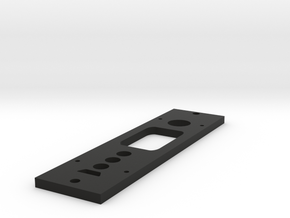 face plate dna 75c in Black Natural Versatile Plastic