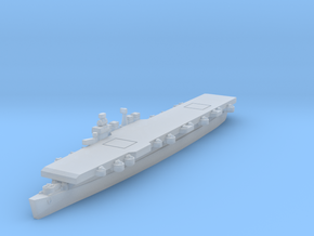 Independence class CVL 1/4800 in Smooth Fine Detail Plastic