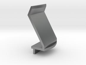Futurliner Dashboard in Natural Silver