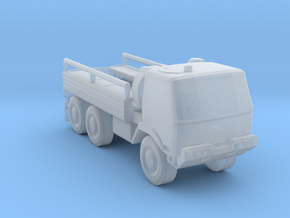 M1083 Cargo 1:160 scale in Smooth Fine Detail Plastic