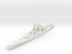 Alaska class 1/2400 in White Natural Versatile Plastic