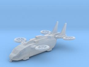 CVX-7A Bannock in Smooth Fine Detail Plastic