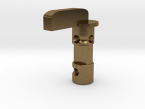 MP 15-22 Reversible Safety (Basic) in Natural Bronze