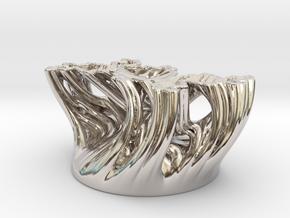 Partial Julia sweep in Platinum: Medium