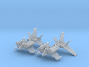 Imperial Attack Squadron: 1/270 scale in Smooth Fine Detail Plastic
