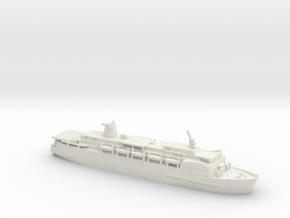 1/1200 MV Norland in White Natural Versatile Plastic