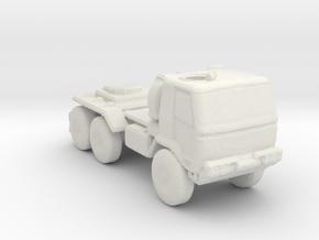 M1088 Tractor 1:220 scale in White Natural Versatile Plastic