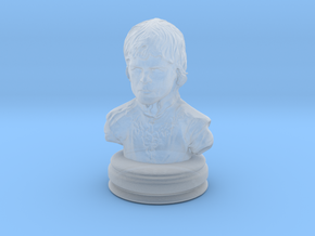 game of thrones queen  in Smooth Fine Detail Plastic