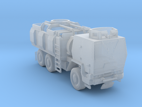 M1083 UA Check Point Truck 1:160 scale in Smooth Fine Detail Plastic