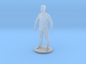 Printle C Homme 006 - 1/87 in Smooth Fine Detail Plastic