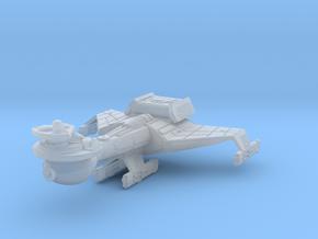 3125 Scale Klingon B10K Battleship WEM in Smooth Fine Detail Plastic