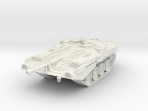 MV16 Strv 103B (1/48) in White Natural Versatile Plastic