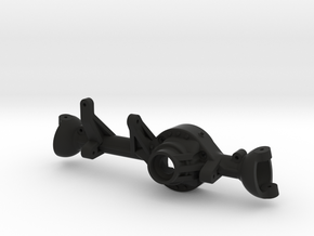 NCYota 170mm Linked Front for TF2 in Black Natural Versatile Plastic