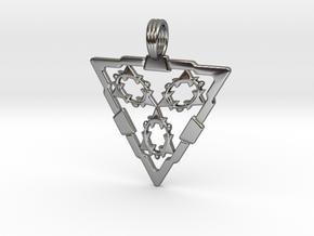 SEAFLUX in Premium Silver