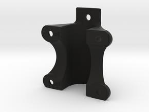 5 screw Atpro /Atgold control box support  in Black Natural Versatile Plastic