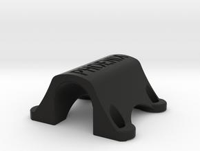 4 screw AtPro / AtGold control box support 3.0 in Black Natural Versatile Plastic