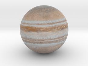"""Jupiter - """"ScaledSeries"""" in Full Color Sandstone"""