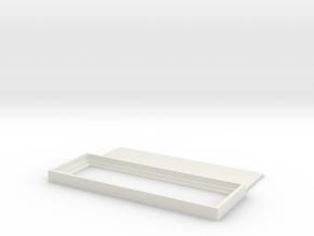 WINSTAR_WEX025664DGPP3N_DisplayHolder in White Natural Versatile Plastic