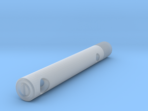 "Mitchell Stylus Brush (.375"" Diameter) in Smooth Fine Detail Plastic"