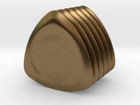 Easy Grip Picks in Natural Bronze