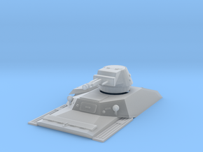 PV190B T-40 - Waterline (1/100) in Smooth Fine Detail Plastic