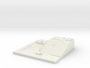 tile_deathstar_3 in White Natural Versatile Plastic