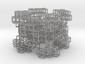 Jcubetubed in Aluminum