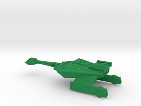 5k L9g in Green Processed Versatile Plastic