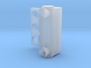 Ampel-K3er in Smooth Fine Detail Plastic